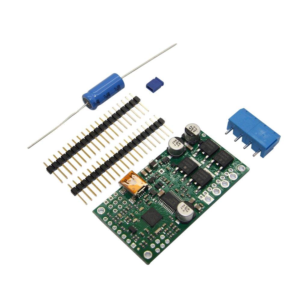 POLOLU-1381 Pololu Simple High-Power Motor Controller 18v25
