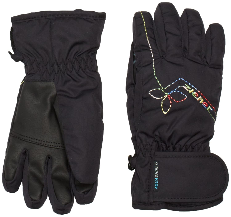 Ziener Mädchen Handschuhe Liana AS Girls Gloves Junior