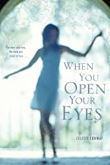 When You Open Your Eyes Kindle Edition