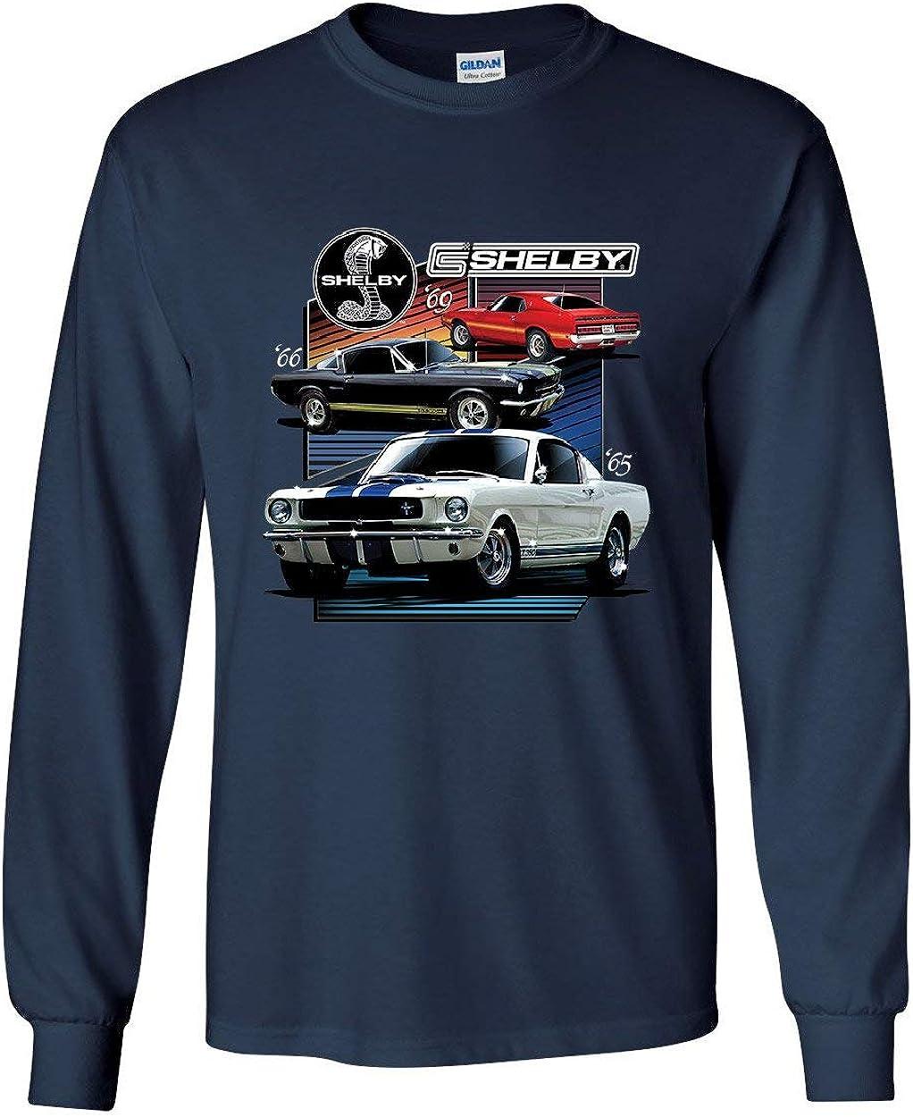 Mustang GT500 American Icon Unisex Hoodie