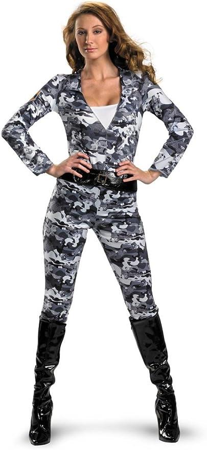 BOYS Camoflauge Ninja Soldier Suit Costume Child Army Camo GI JOE Fancy Dress