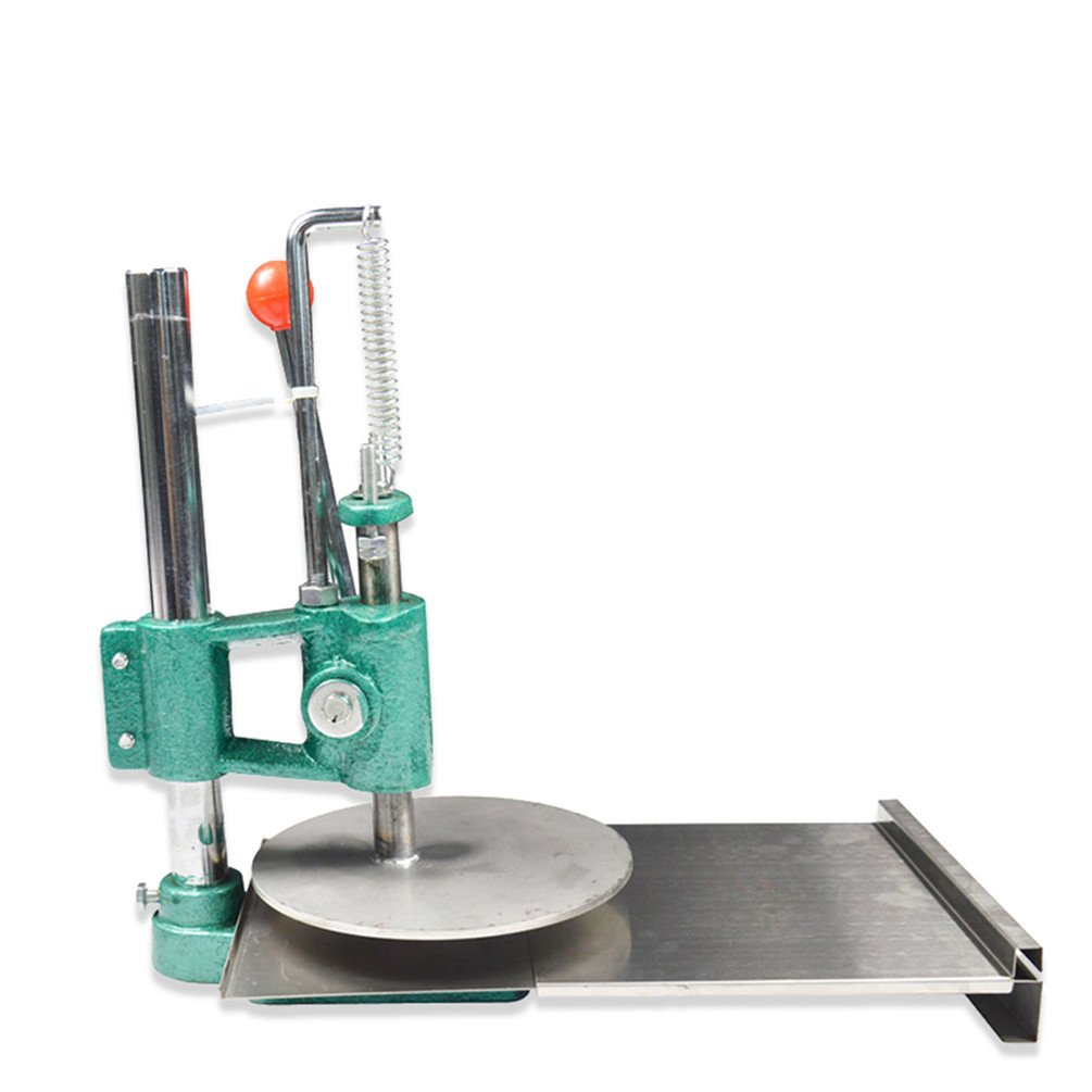 Pizza Dough Press Machine Manual Large Pasta Maker Machine Pizza Dough Roller Sheeter Pizza Dough Tools