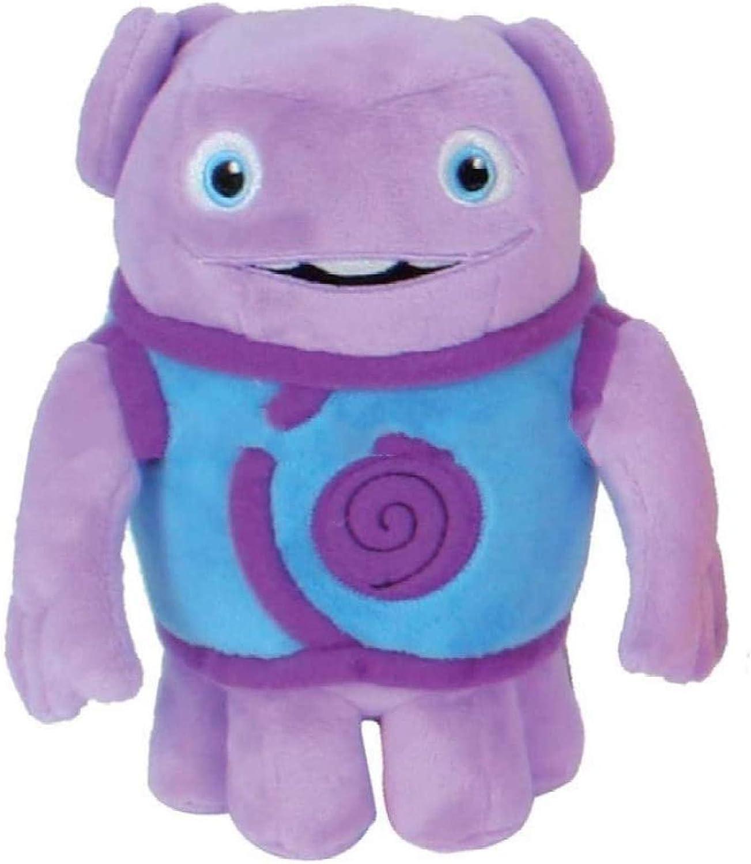 Acizmv DreamWorks Family Movie Luxury 30 cm Plush Toy Doll Doll Creative Soft Baby Toy Home Decoration
