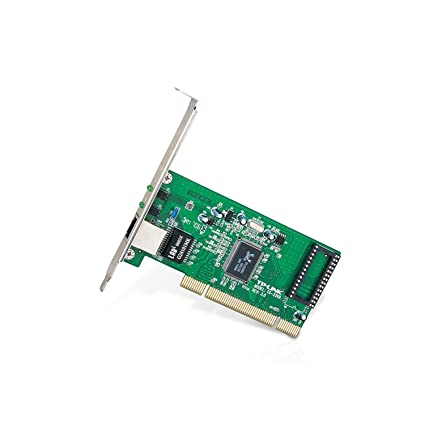 TP-LINK TG-3269 10/100/1000Mbps Gigabit PCI Network Adapter