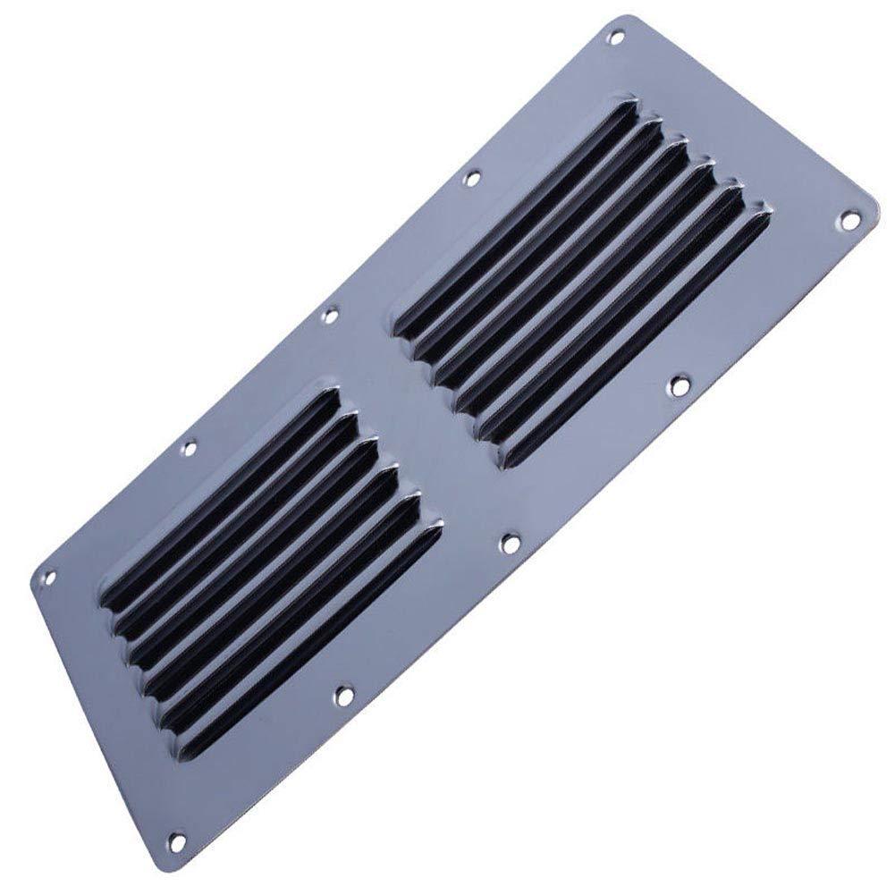 Amazon.com: HOFFEN - Rejilla de ventilación para rejilla de ...