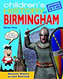 img - for Children's History of Birmingham book / textbook / text book