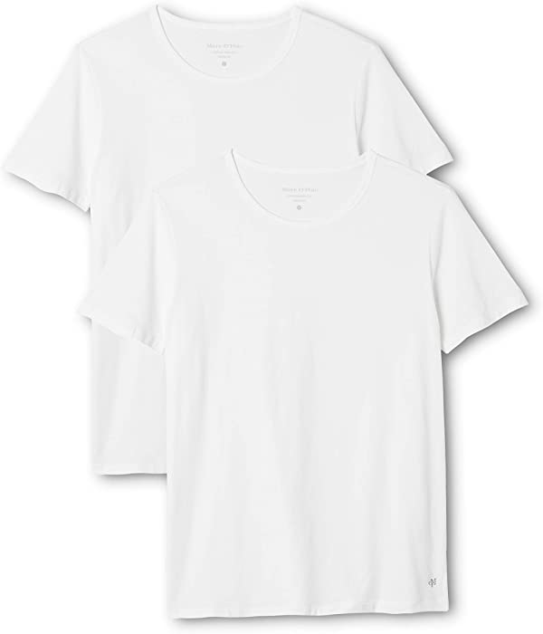 Marc OPolo Marc OPolo Body & Beach Shirt Crew-Neck (DOPA ...