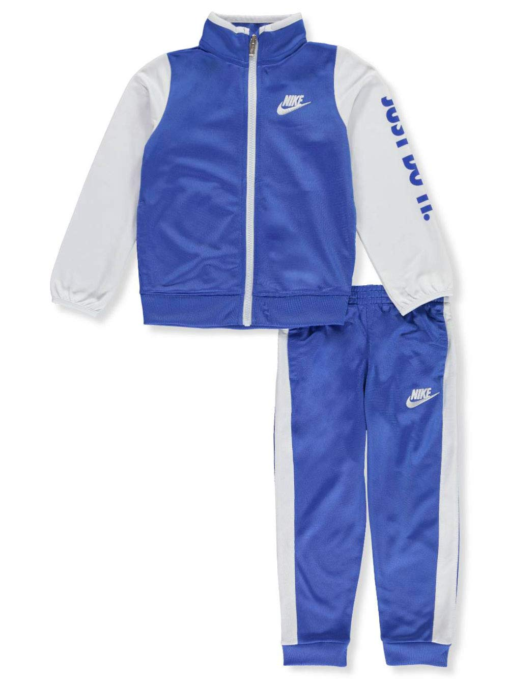 Nike Boys' 2-Piece Tracksuit - Game Royal, 2t