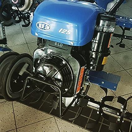 Motoazada Sep 125 Lombardini.: Amazon.es: Bricolaje y herramientas