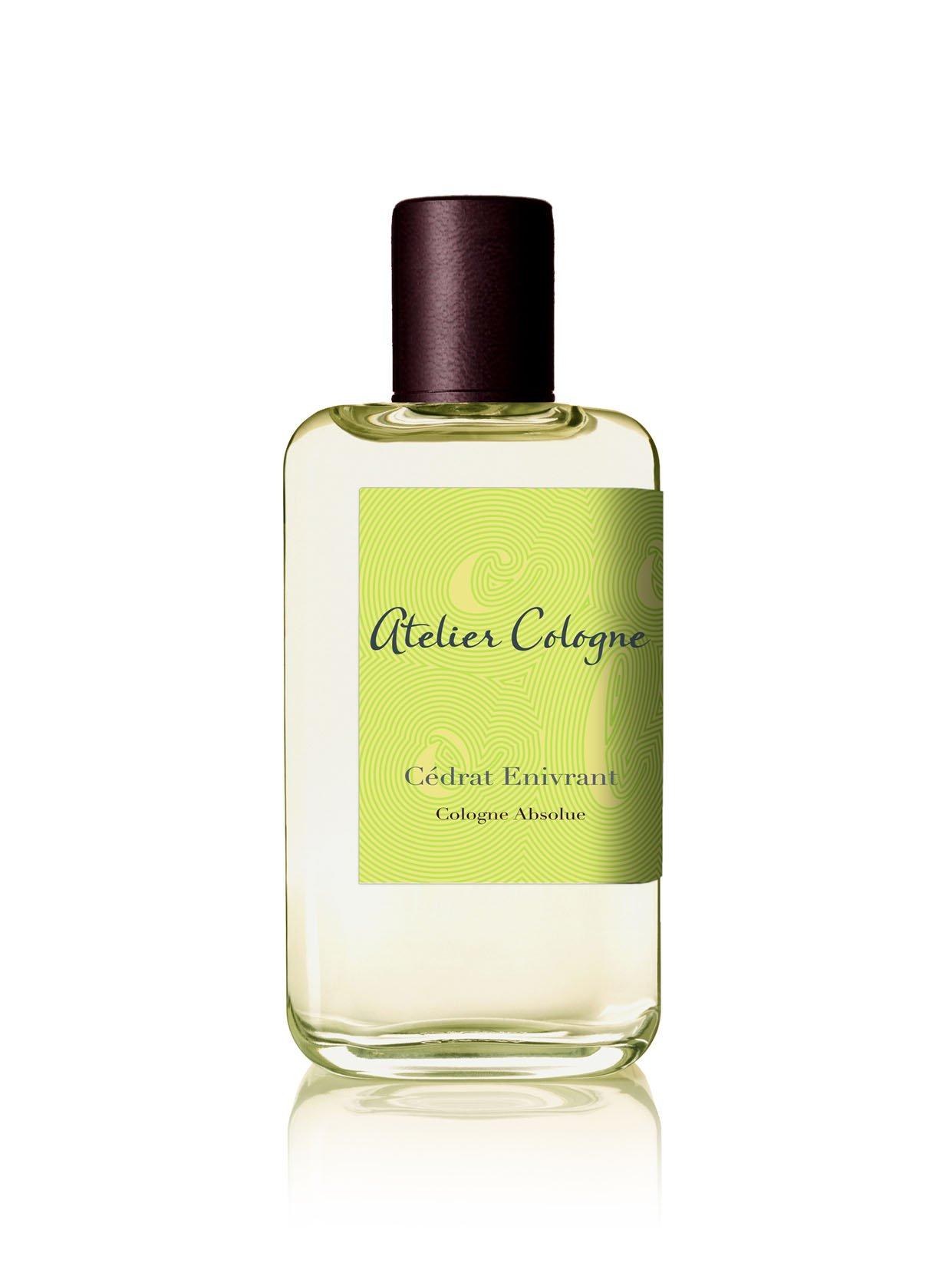 Atelier Cologne Cedrat Enivrant Cologne, 3.3 Ounce