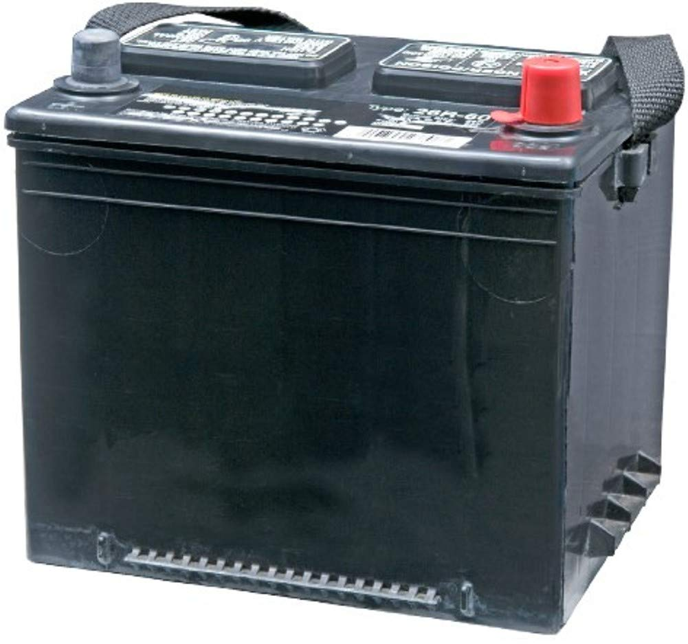 WET CELL BATTERY