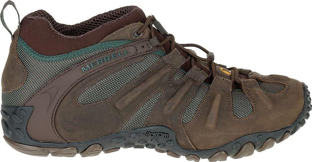 Merrell J559601 Chameleon II Stretch J559601 Trekkingschuhe Outdoorschuhe Herren Neuhait J559601 Merrell Clay 33abd0