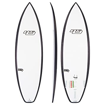 Hayden Shapes Love Buzz FF Tabla de Surf - White: Amazon.es: Deportes y aire libre