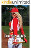 Ballparks & Babes: Central Divisions