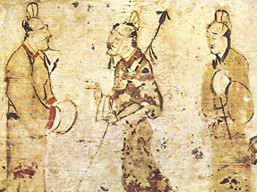 China's Dynasties and Influence (Contribution Of Chinese Civilization To The World)
