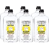 J.R. Watkins Liquid Dish Soap, 24 Ounce (Pack of 6)