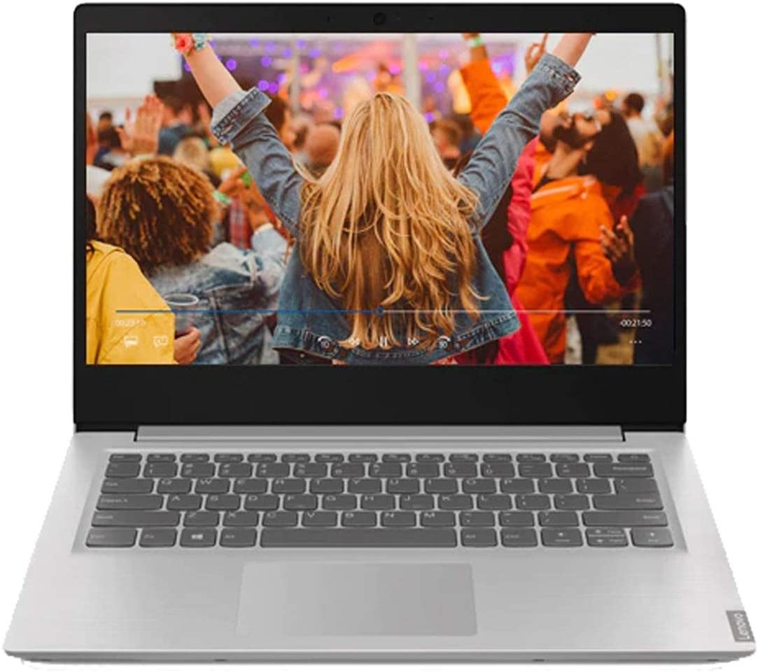 "2020 Newest Lenovo Slim IdeaPad Laptop PC: 15.6"" HD Non-Touch Display, AMD Dual Core A4-9125, 8GB RAM, 256GB SSD + 1TB HDD Dual Drive, WiFi, Bluetooth, Webcam, HDMI, Dolby Audio, Win10"
