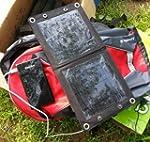 EasyAcc� 7W Portable Solar Charger Pa...