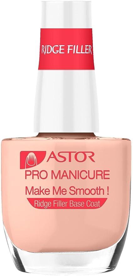 Astor Pro Manicure Tratamiento de Uñas Tono 006 Make Me Smooth¡ - 48 gr