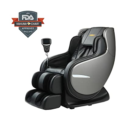 KAHUNA LM-8800S 3D Kahuna Massage Chair
