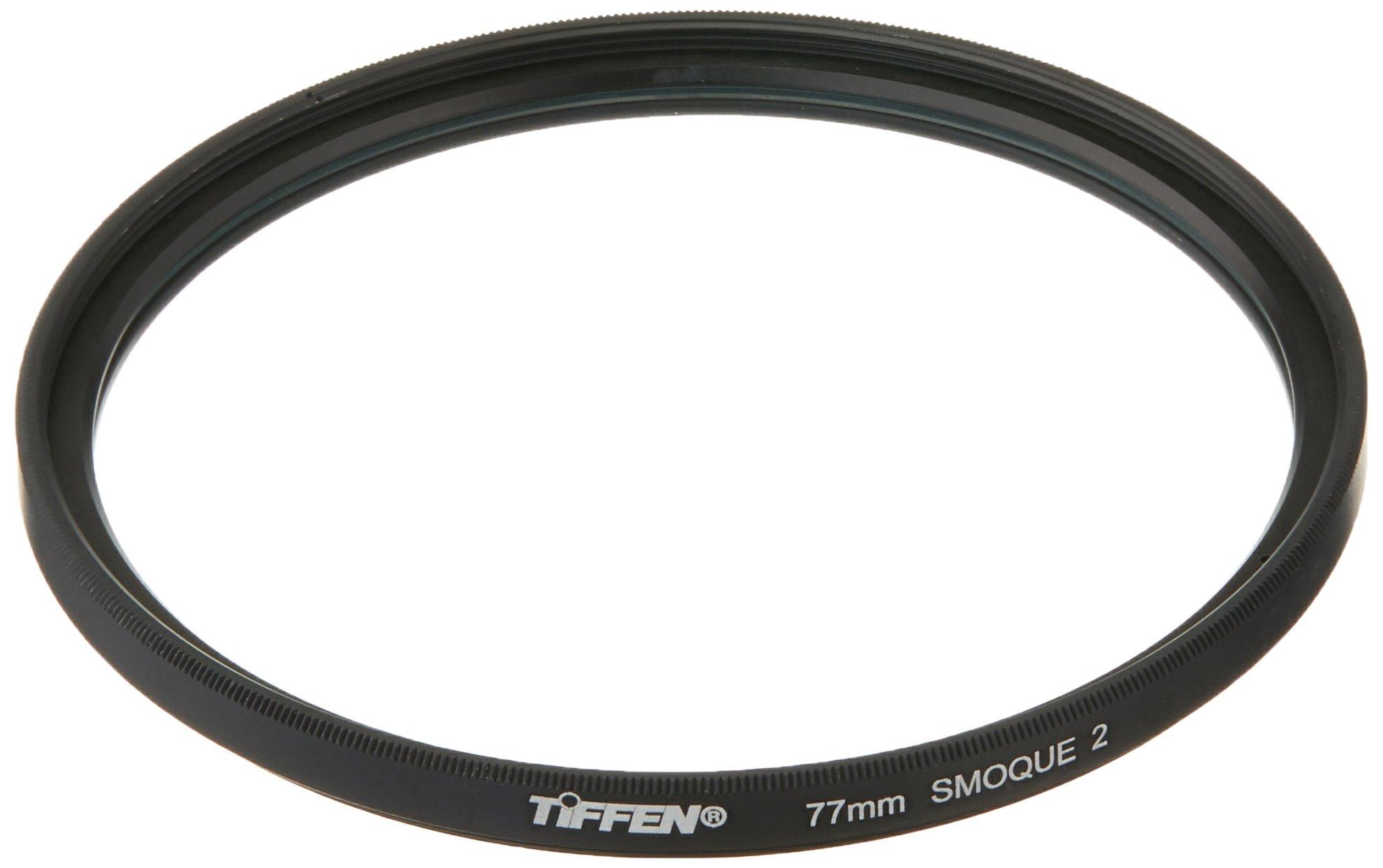 Tiffen 77SMQ2 77mm Smoque 2 Filter by Tiffen