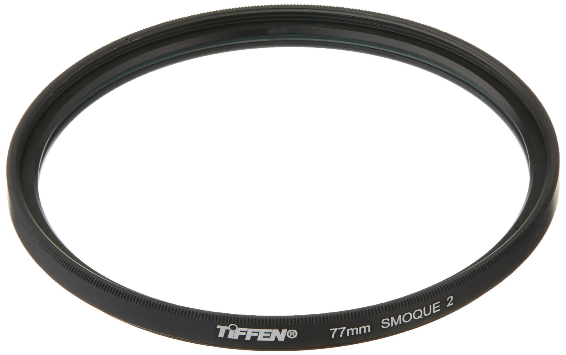 Tiffen 77SMQ2 77mm Smoque 2 Filter
