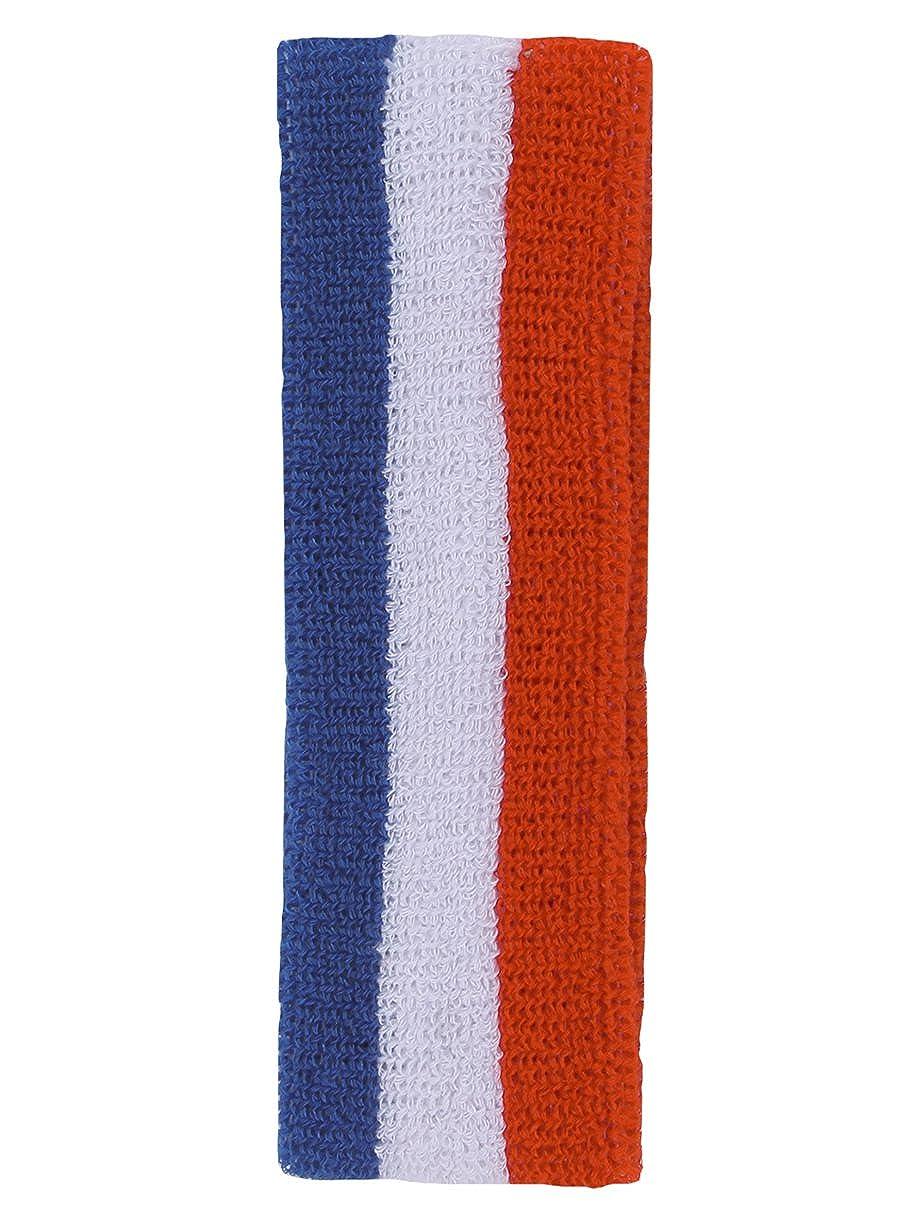 Tipsy Elves American Flag USA Headband