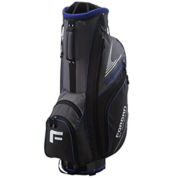 Forgan of St Andrews - Bolsa para carro de golf muy ligera ...