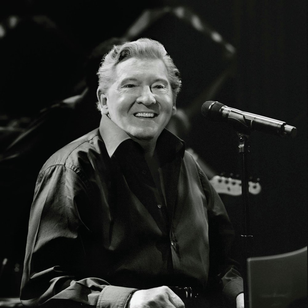 Jerry Lee Lewis On Amazon Music