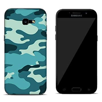 Funda Galaxy A3 2017 Carcasa Samsung Galaxy A3 2017 Militare ...