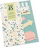 Busy B 5341 Page Sticky Marker