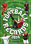 Vision Book of Football Records 2014,...