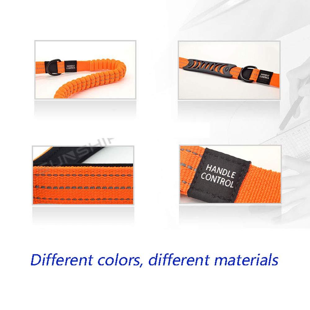 Dog Seat Belt,Dog Car Seatbelts Adjustable Pet Seat Belt for Vehicle Nylon Pet Safety Seat,Belts Heavy Duty Elastic Durable,Black