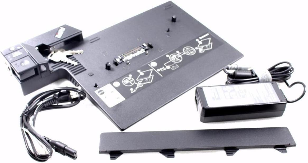 Lenovo ThinkPad Advanced Mini-DockPort Replicator (250410U)