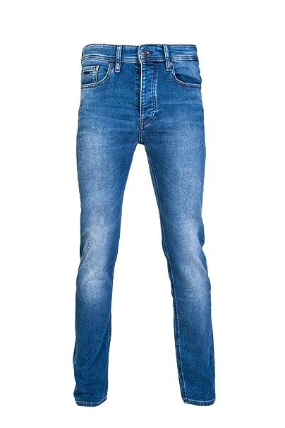b4885339abfe7 BOSS Hugo Men Slim Jeans Taber BC-P 50394306: Amazon.co.uk: Clothing