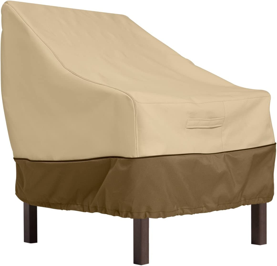 Classic Accessories Veranda Patio Chair Cover