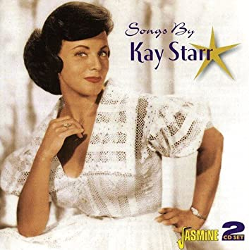Kay Starr Songs By Kay Starr Amazon Music