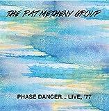 Phase Dancer...Live,77 [Vinyl LP]