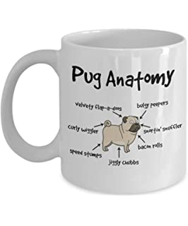Amazon.com: Boston Terrier Coffee Mug - I Run On Caffeine Boston ...