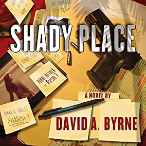 Shady Place Audiobook