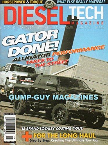 Ultimate Diesel Performance - 2