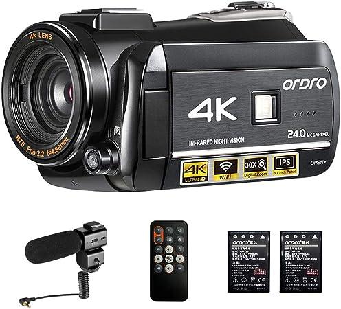 ORDRO 4K+MIC product image 4