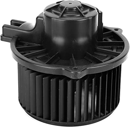 Calentador del coche Ventilador Ventilador Motor Aire acondicionado Calentador Ventilador Motor Accesorio del vehículo Reemplazo del vehículo 971131G000 Ajuste para RIO 2006-2011: Amazon.es: Coche y moto