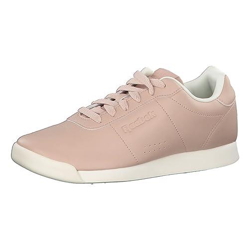 49294547 Reebok Royal Charm, Zapatillas de Deporte para Mujer: Amazon.es: Zapatos y  complementos