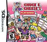 chuck e cheese toys - Chuck E Cheese's Playhouse - Nintendo DS