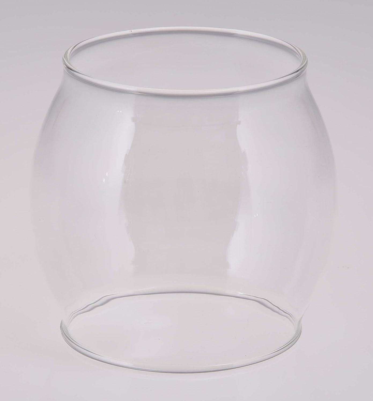 1 Case of 30 Globes No Bug Coleman Lantern Replacement Amber Globe FREE SHIPPING