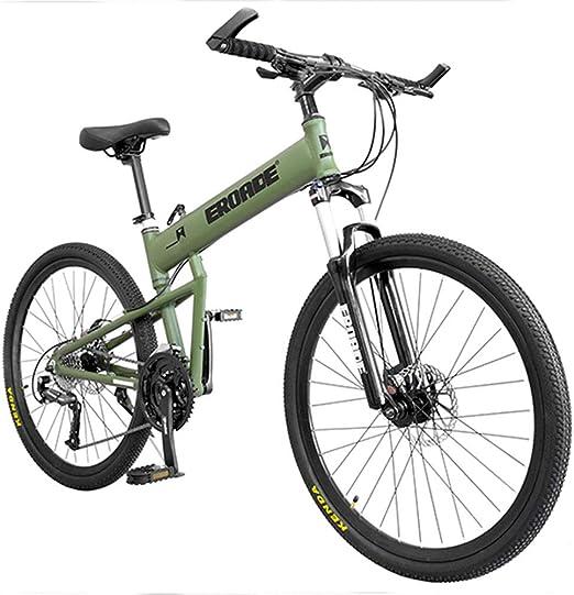 QIMENG Bicicleta Montaña 29