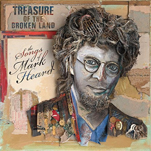 Treasure of the Broken Land: T...