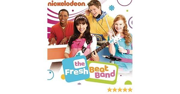 fresh beat band theme song mp3