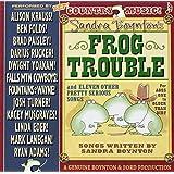 Sandra Boynton's Frog Trouble